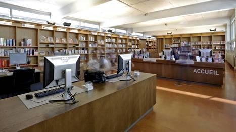 Bibliothèques : la transition bibliographique d'étape en étape | Infocom | Scoop.it