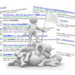 How to Discover and Choose Competitors for an SEO Project   Organic SEO   Scoop.it