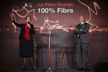 La discrète Delphine Ernotte nommée à la tête de France Télévisions   Médiathèque SciencesCom   Scoop.it