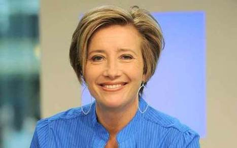Emma Thompson calls for more actresses to be cast in male roles - Telegraph | AP Human Geography | Scoop.it