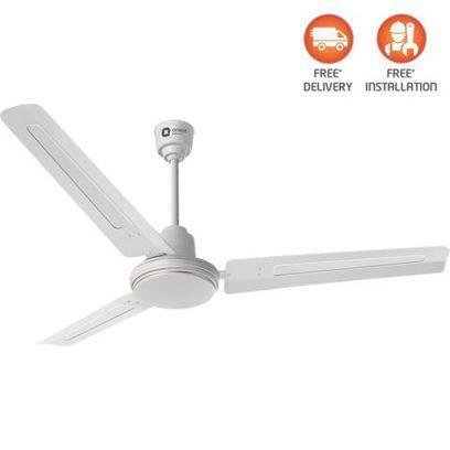 Ceiling fans in orient electric e shop fans home appliances buy orient summer breeze 1200 mm high speed ceiling fan brown orient electric e shop aloadofball Images