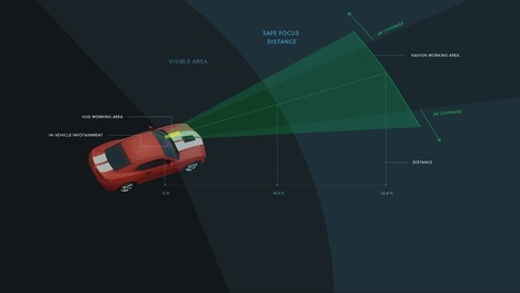 This augmented reality GPS shows how distracted driving is dangerous | Atlanta Trial Attorney  Road SafetyNews; | Scoop.it
