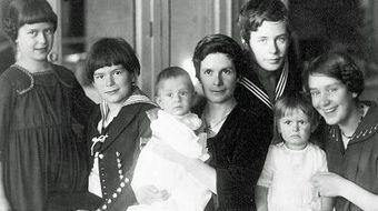 Thomas Mann (3/4) : Un père et ses enfants terribles   livres allemands -  littérature allemande - livres sur l'Allemagne   Scoop.it