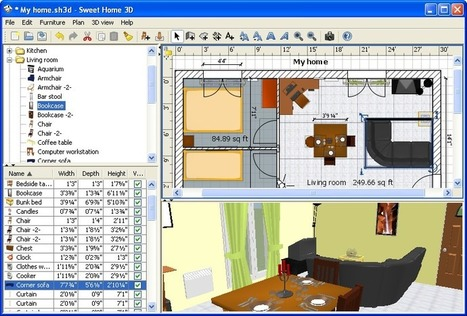 Free 3d room design software download( windows, mac.