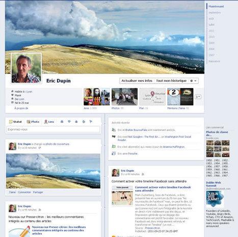 Comment activer votre timeline Facebook sans attendre | E-commerce : Règles & Tendances | Scoop.it