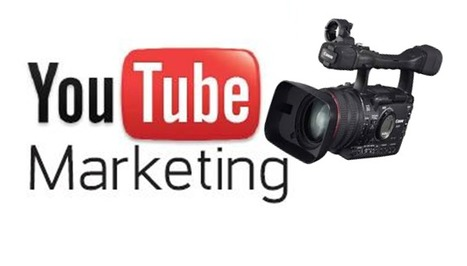 How to Grow a Business Using YouTube : Social Media Examiner | Local FL Online Video Marketing | Scoop.it
