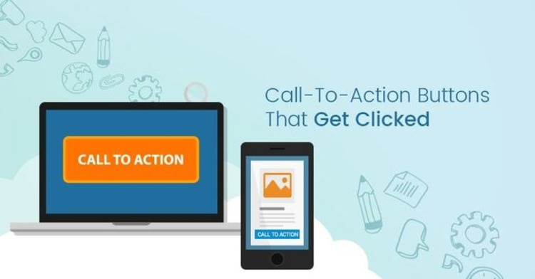 7 Tips To Create Call-To-Action Buttons That Get Clicked - TechWyse 'Rise to the Top' Blog | The MarTech Digest | Scoop.it