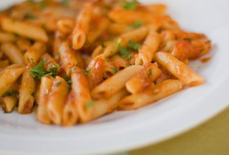 Il Bacco Ristorante Italiano | Diary of a serial foodie | Scoop.it