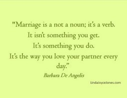 3 Things You MUST Do for a Healthy Marriage - Inspir3 | Personal Development & Improvement | Scoop.it