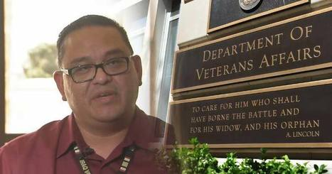 VA Whistleblower Received Death Threats for Supporting Troop Who Died Awaiting Care   Educating & Enforcing Human Rights For We The People !!   Scoop.it