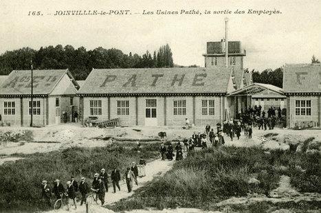 [Exposition] Quand l'histoire de l'industrie s'écrivait en banlieue parisienne | Revue de Web par ClC | Scoop.it