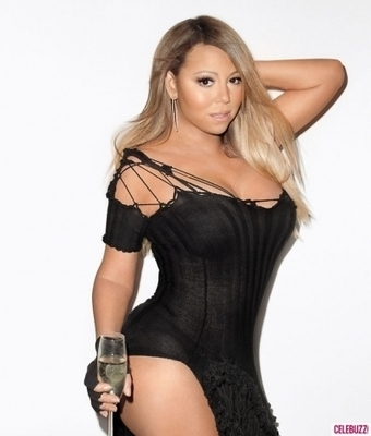 Mariah Carey's Unretouched Terry Richardson Photos Leaked | Design, Photography & Social Media | Scoop.it