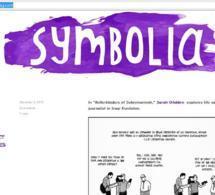 Symbolia, un nouveau magazine numérique de BD-journalisme | le monde de la BD | Scoop.it