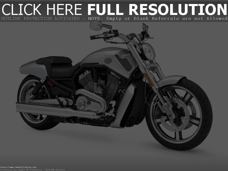 Harley Davidson V Rod Wallpapers Modified Car