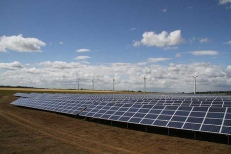 British Cooperative Launches World's Largest Community-Owned Solar Park | Cooperatives | Co-ops | Scoop.it