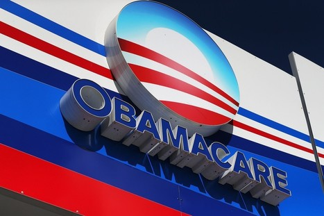 U.S. will spend $2.6 trillion less on health care than expected before Obamacare, study projects | email | Scoop.it