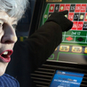 Gambling cuts