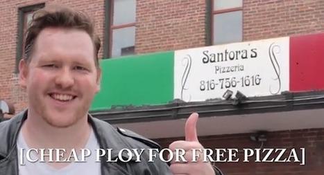 Paul Wilson: Rapp Star 'Tour of Kansas City' Viral Video | KC Confidential | OffStage | Scoop.it