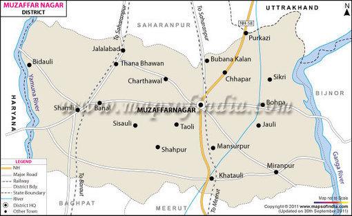 Two students shot at in Muzaffarnagar | South I