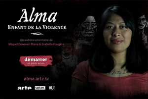 Alma – The web documentary | Interactive & Immersive Journalism | Scoop.it