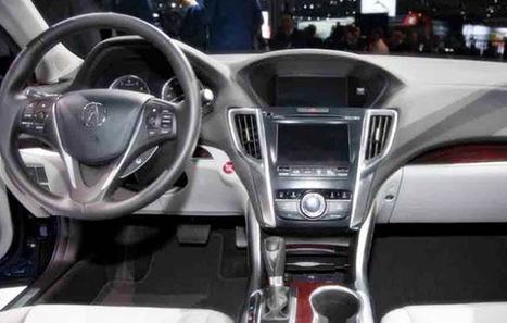 2018 acura tlx type s. 2018 Acura TLX Type S Rumors Tlx