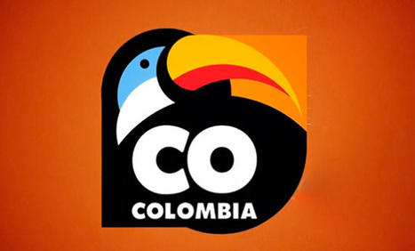 "New country brand and tagline, ""The Answer is Colombia 
