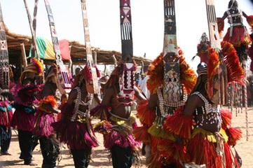 Mali - Tourisme à Bandiagara : Le pays Dogon sinistré | Actualités Afrique | Scoop.it