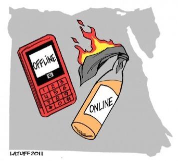 La cyberdémocratie en question... - ZigZag magazine | The New Global Open Public Sphere | Scoop.it