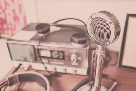 6 Reasons Why Podcasting Is The Future Of Storytelling - Forbes | Story Route | Scoop.it