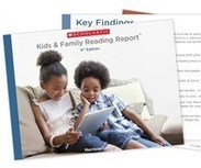 Nearly half of US kids read e-books, and the other half wants to - NBCNews.com (blog) | Young Adult and Children's Stories | Scoop.it