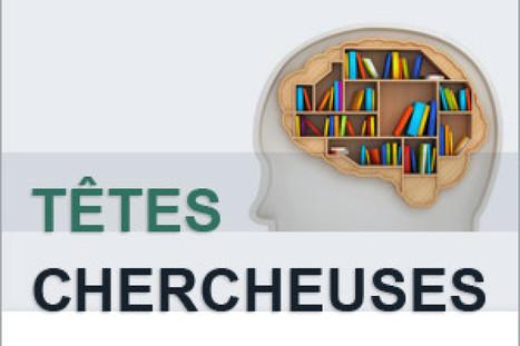 Chercheurs, chercheuses, bienvenue sur le Huffington Post | La vie des SHS : veille recherche et enseignement | Scoop.it
