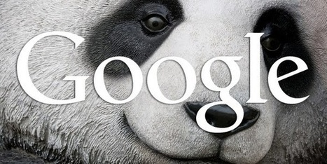 Techandmarket: Google Begins Rolling Out Panda 4.0 Now | Technology and Marketing | Scoop.it
