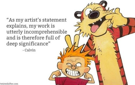 10 Famous Quotes About Art | Famous Quotes | Scoop.it