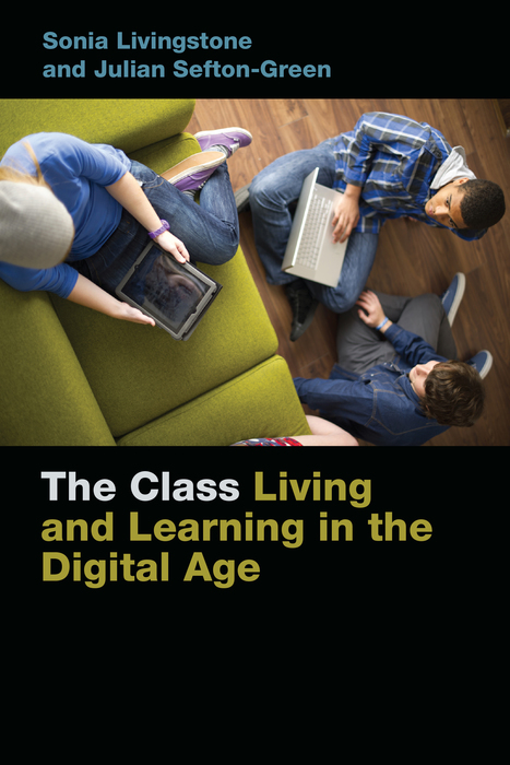 The Class: Living and Learning in the Digital Age | Herramientas para investigadores | Scoop.it