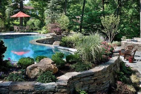 5 Ways to Create the Ultimate Backyard | Landscape Creative Inspiration | Scoop.it