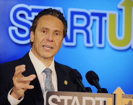 U.S. attorney warns N.Y. Gov. Andrew Cuomo not to interfere with anti-corruption probes   Global Corruption   Scoop.it