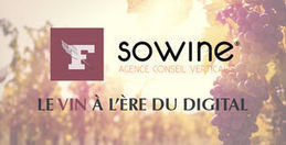Baromètre SOWINE/SSI 2014 : Les Français, le vin et le web | Tag 2D & Vins | Scoop.it