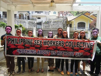 The Phillippine Sex Workers Collective: We Are Here To Win | Sex Work | Scoop.it