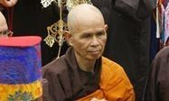 Zen master Thich Nhat Hanh: only love can save us from climate change   Nature's Bounty   Scoop.it