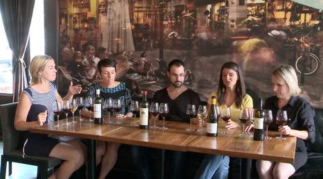 Les vins de la campagne électorale   Karyne Duplessis Piché et Hugo-Sébastien Aubert   Archivance - Miscellanées   Scoop.it