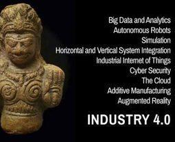Inteligencia Artificial en museos e instituciones culturales - Dosdoce.com | Las Tics y las ciencias de la informacion | Scoop.it