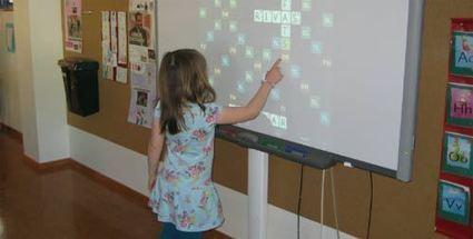 Åttaåringar pratar nätetikett   IKT-pedagogik   Scoop.it