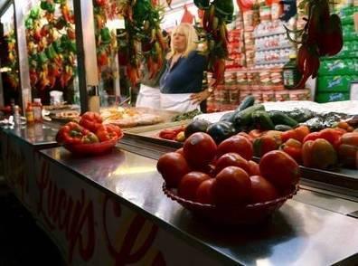 'Street food' y 'colunching', nuevas tendencias culinarias - Heraldo de Aragon | Jordi R Parera | Scoop.it