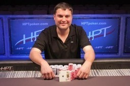 HPT: James Carroll Wins $104,253 at the Palms in Las Vegas | BLUFF Magazine | Hit by the deck | Scoop.it