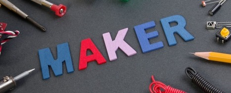 What Should I Buy For My New Makerspace? A Five Step Framework For Making the Right Purchases (EdSurge News) | Recursos digitais | Scoop.it