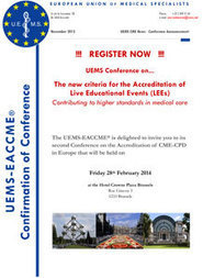 EACCME | CME-CPD | Scoop.it