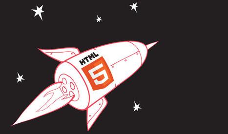"Mobile app development: 94% of software developers betting on HTML5winning | L'impresa ""mobile"" | Scoop.it"