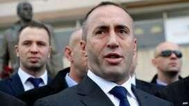 Former Kosovo PM Haradinaj arrested on war crimes warrant - BBC News | Glopol Human Rights | Scoop.it