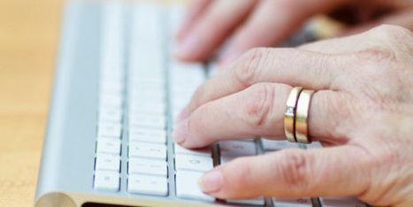 Femmes seniors et e-commerce : des retraitées hyper-branchées | Seniors | Scoop.it