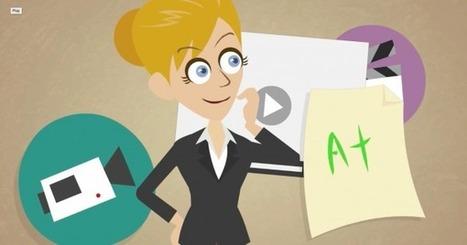 Aplicaciones gratuitas para editar y crear vídeos educativos | AprendizajeVirtual | Scoop.it